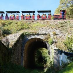 le passage du pont de Champréau